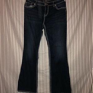 Silvers Natsuki Jeans